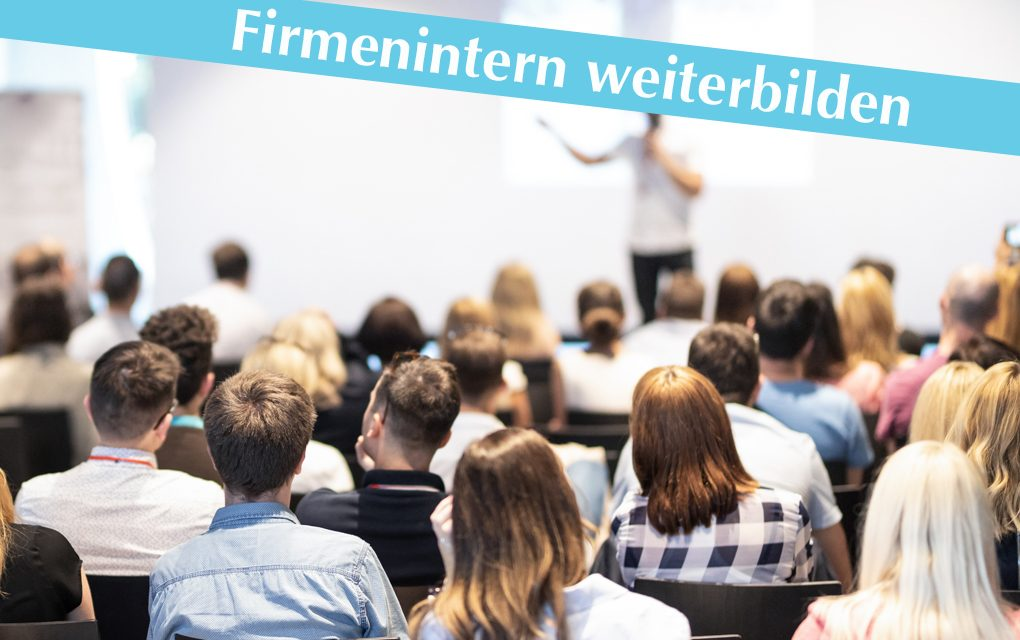 Firmen-Intern-Training